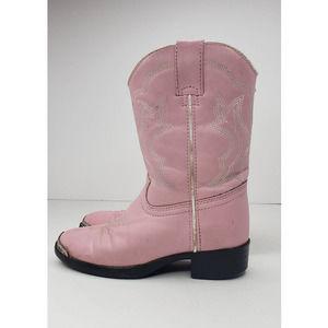 Durango Western Cowgirl Cowboy Faux Leather Boot